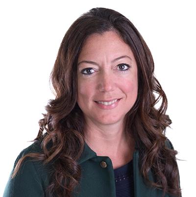 Maria Pacella, CFA