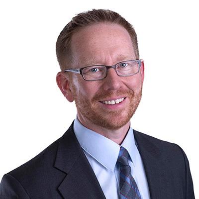 David Barr, CFA