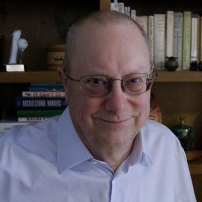 Ian D. Power